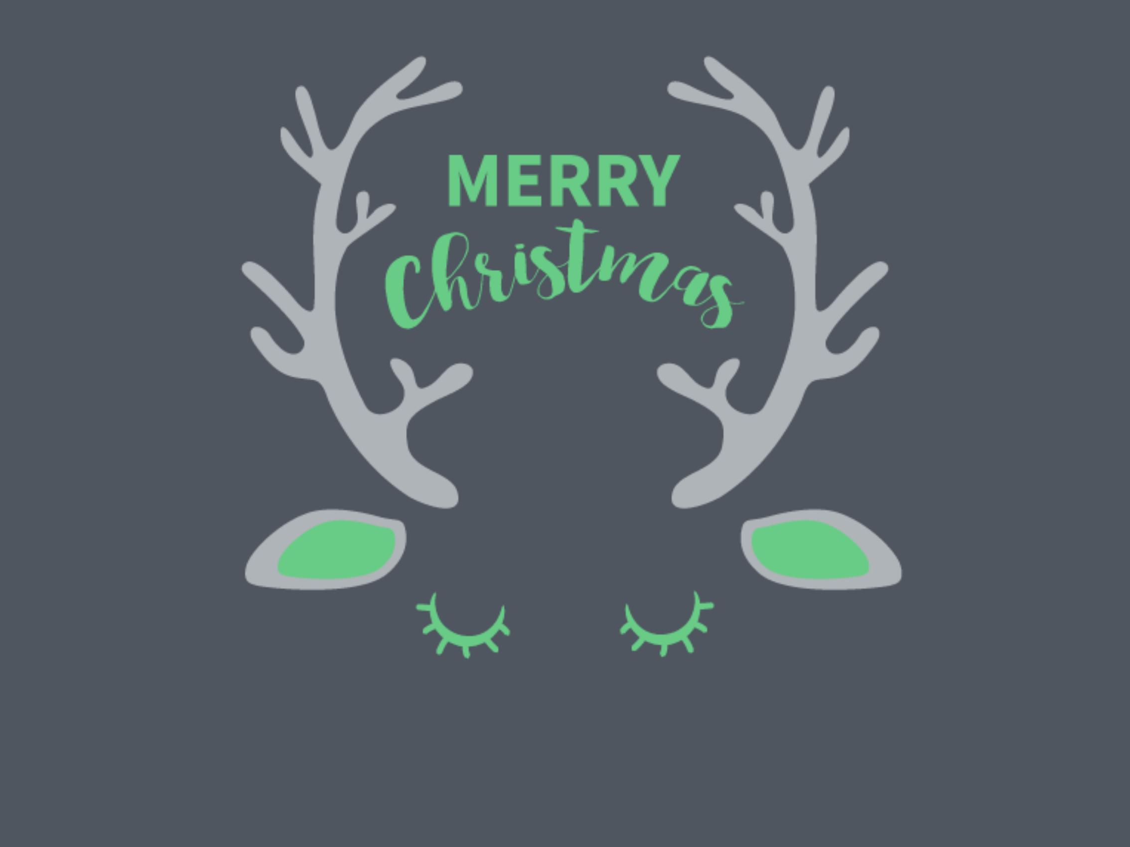 Merry Christmas 999-1817