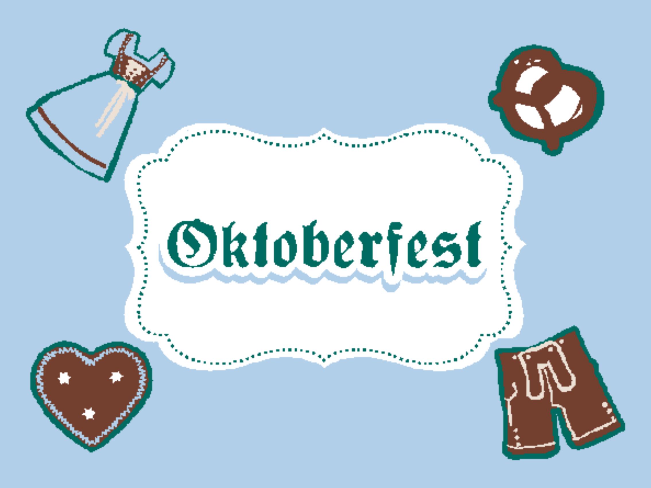 Oktoberfest 999-1654