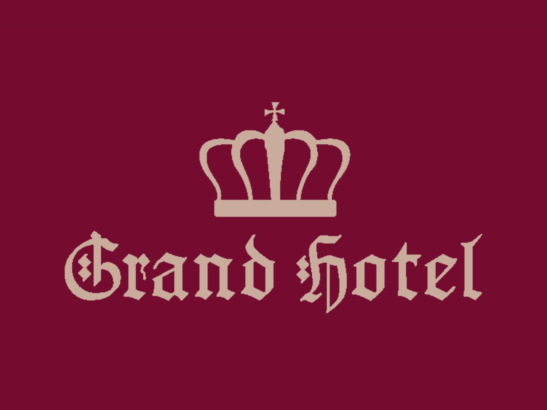 Grand Hotel 999-734